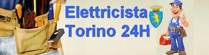 Elettricista Torino , pronto intervento 24 ore