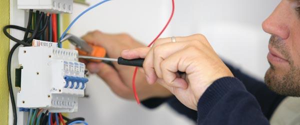 Elettricista Bertolla (TO)